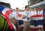 Thailand Lacrosse Association Denver 2014
