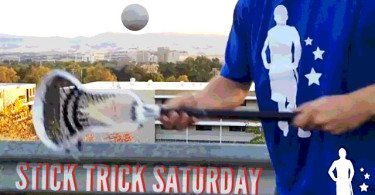 Stick Trick Saturday