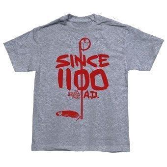History t shirt Player X