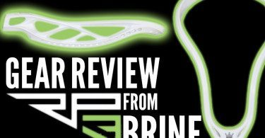 Gear Review: RP3 Head from Brine
