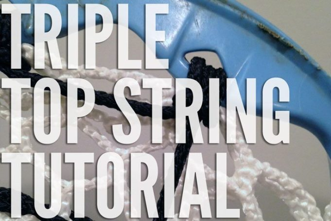TRIPLE-TOP-STRING-TUTORIAL
