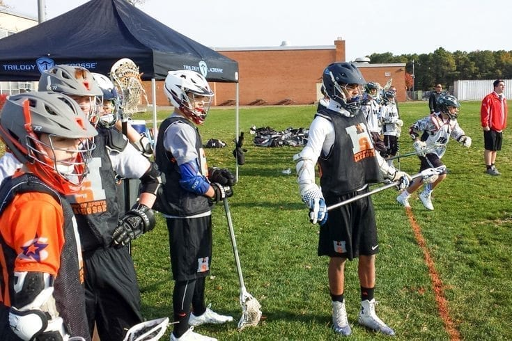 Smart Ways To Prepare For Lacrosse
