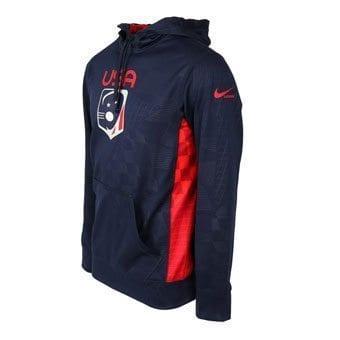 Nike USA Pull Over KO Hoodie (2014)