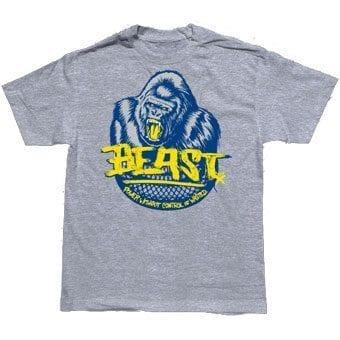 Beast - PLayer X