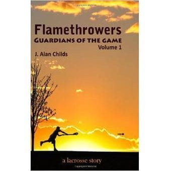 Flamethrowers - Alan Childs