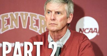 Bill Tierney GameChanger podcast part 2