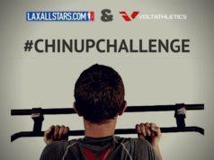 Chin-Up Challenge