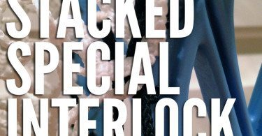 Tutorial: Stacked Special Interlock