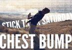 Stick Trick Saturday: Chest Bump