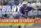 University of Albany men's lacrosse