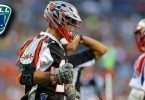 Jeremy Sieverts - Denver Outlaws