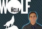 Alex Kowalski Cal State Fullerton Midfield Wolf of the MCLA