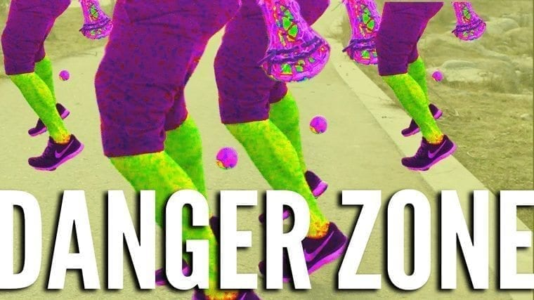 Stick Trick Saturday: Danger Zone