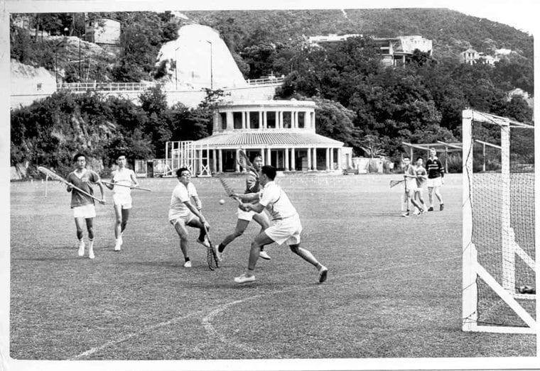 Hong Kong Lacrosse history