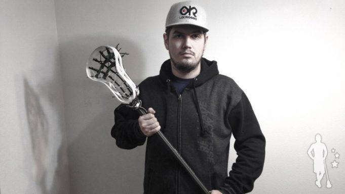 Original Renegade lacrosse lifestyle apparel