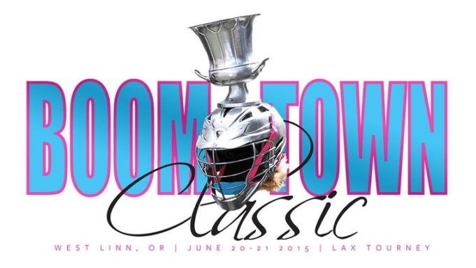 Boom Town Classic