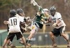 Ferrum vs McDaniel Lacrosse Mud BOwl 161
