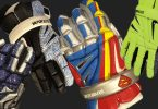 4 pairs of custom Lacrosse gloves you must see