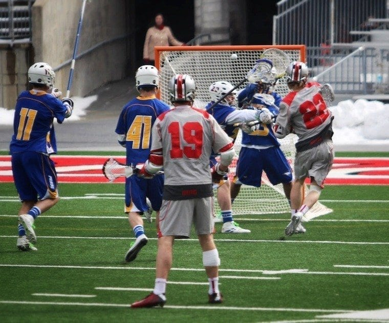 Ohio State Outlasts Hofstra2