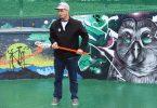 Stick Trick Saturday: 3 Basic Rotations