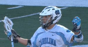 New Top Team unc-lacrosse