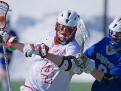 wesleyan-hamilton-lacrosse-snow4 the d3 report College Athletes Can't Be In Ads