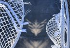 Grizzly Mesh fro StringKing for goalies