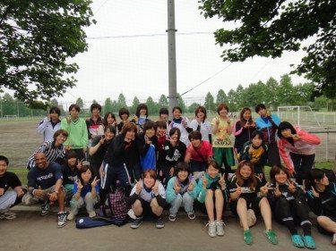 Everett Map Japanese Lacrosse PE Class