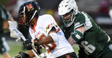 Maryland Vs Loyola