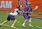 Syracuse lacrosse vs UAlbany 2015 credit Jeff Melnik America East