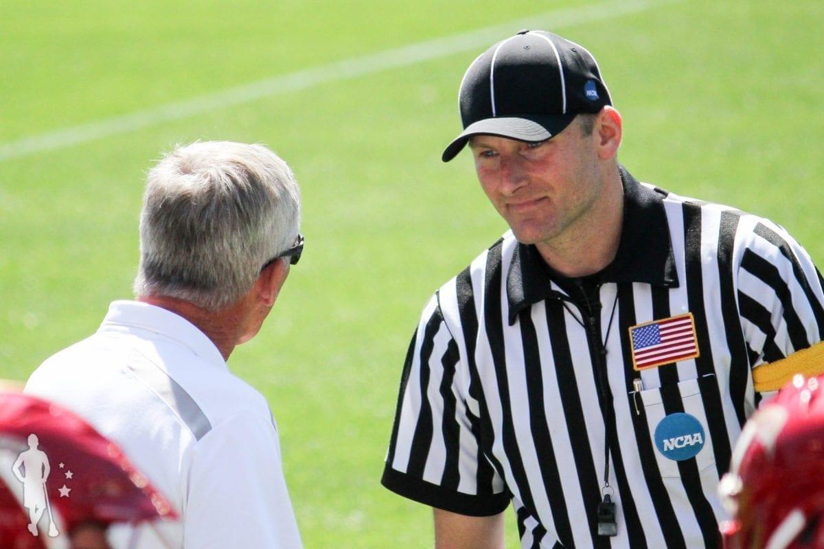 Shot Clocks, Dives, and Sub Boxes! 2019 NCAA Rule Change Analysis