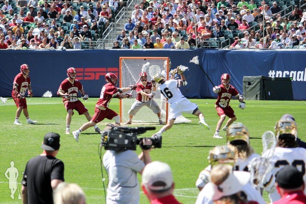 final four lacrosse photo