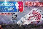 Win a Blade OG Lacrosse Head