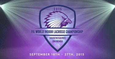 WILC 2015 - World Indoor Lacrosse Championships