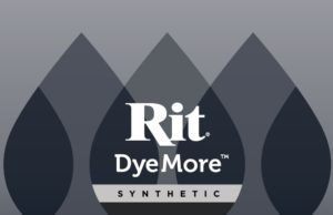 Rit DyeMore - Graphite
