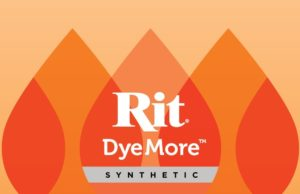 Rit DyeMore - Apricot Orange