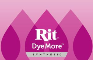 Rit DyeMore - Super Pink