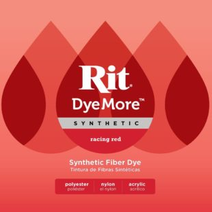 Rit DyeMore - Racing Red