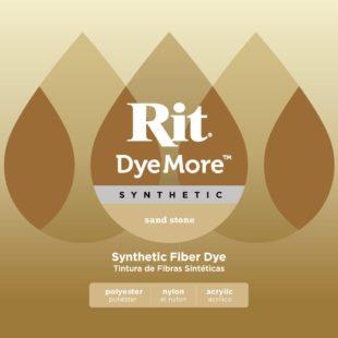 Rit DyeMore - Sandstone