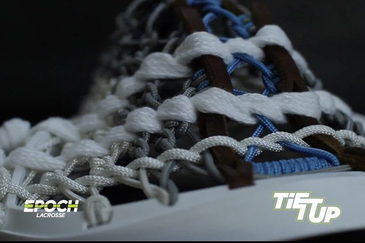 Tie Up Tuesday: Eagles Nest, Salty Strings