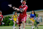 "Lacrosse Invades Korean Pop through AOA ""Heart Attack"""