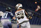week 9 rochester chesapeake mll major league lacrosse