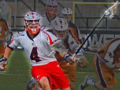 Chris O'Dougherty Lacrosse Defenseman