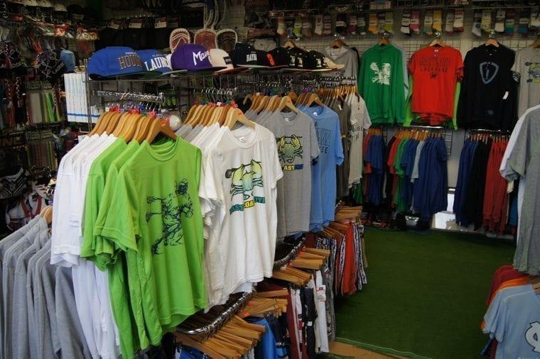 Northern Soul Sportswear Lacrosse UK