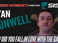 Ryan Conwell's Insider Moment: A Life Long Player