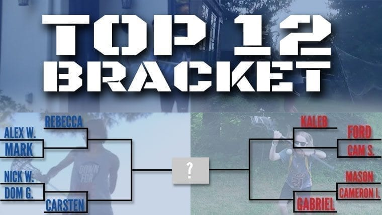 Stick Trick Saturday Combo Contest – Playoff Bracket