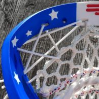 Custom American Made Lacrosse Stick