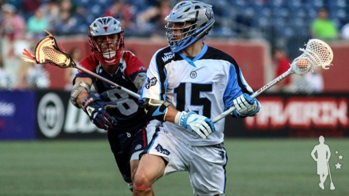 Boston Cannons vs Ohio Machine Credit Jeff Melnik 2015 mll semifinals