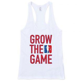 Original Grow The Game Women's Tank