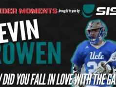 Kevin Rowen's Insider Moment: It's Just Part of the Game